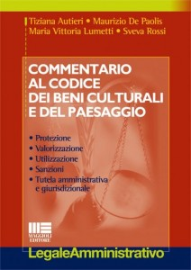 Commentario Beni Culturali